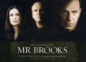 Avant Premiere: MR BROOKS