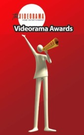 VIDEORAMA AWARDS